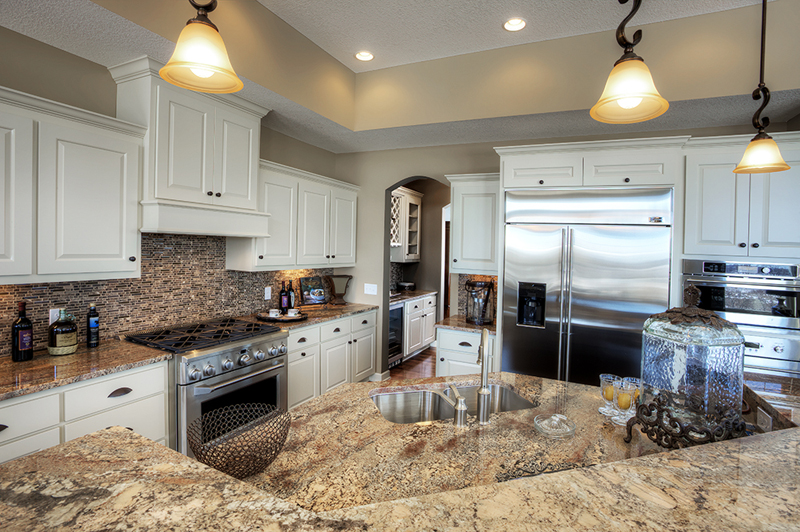 Custom Kitchen Cabinets Photo Gallery Northland Cabinets In MN